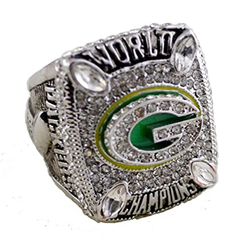 39f23705920f6 Green Bay Packers Ring: Amazon.com