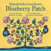 Meennunyakaa / Blueberry Patch