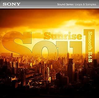 Sunrise Soul: Smooth R&B [Download]
