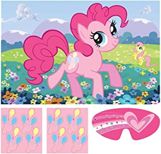 Best my little pony pin the tail game Reviews