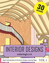 Best interior design coloring pages Reviews