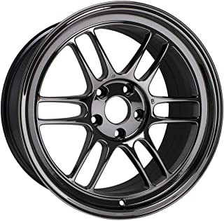 Enkei RPF Super Bright Chrome Wheel (18x9.5