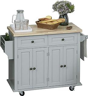 Amazon Com Kitchen Islands Carts 100 To 500 Kitchen Islands Carts Kitchen Din Home Kitchen