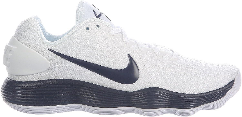 Nike Men's React Hyperdunk 2017 Low Synthetic Running shoes