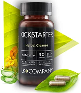 3 Day Cleanse - All-Natural Cleanse For Health and Weight Loss - Best To Increase Energy Levels and Feel Great