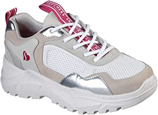 Skechers Womens B-Rad - Kicks Love Sneaker