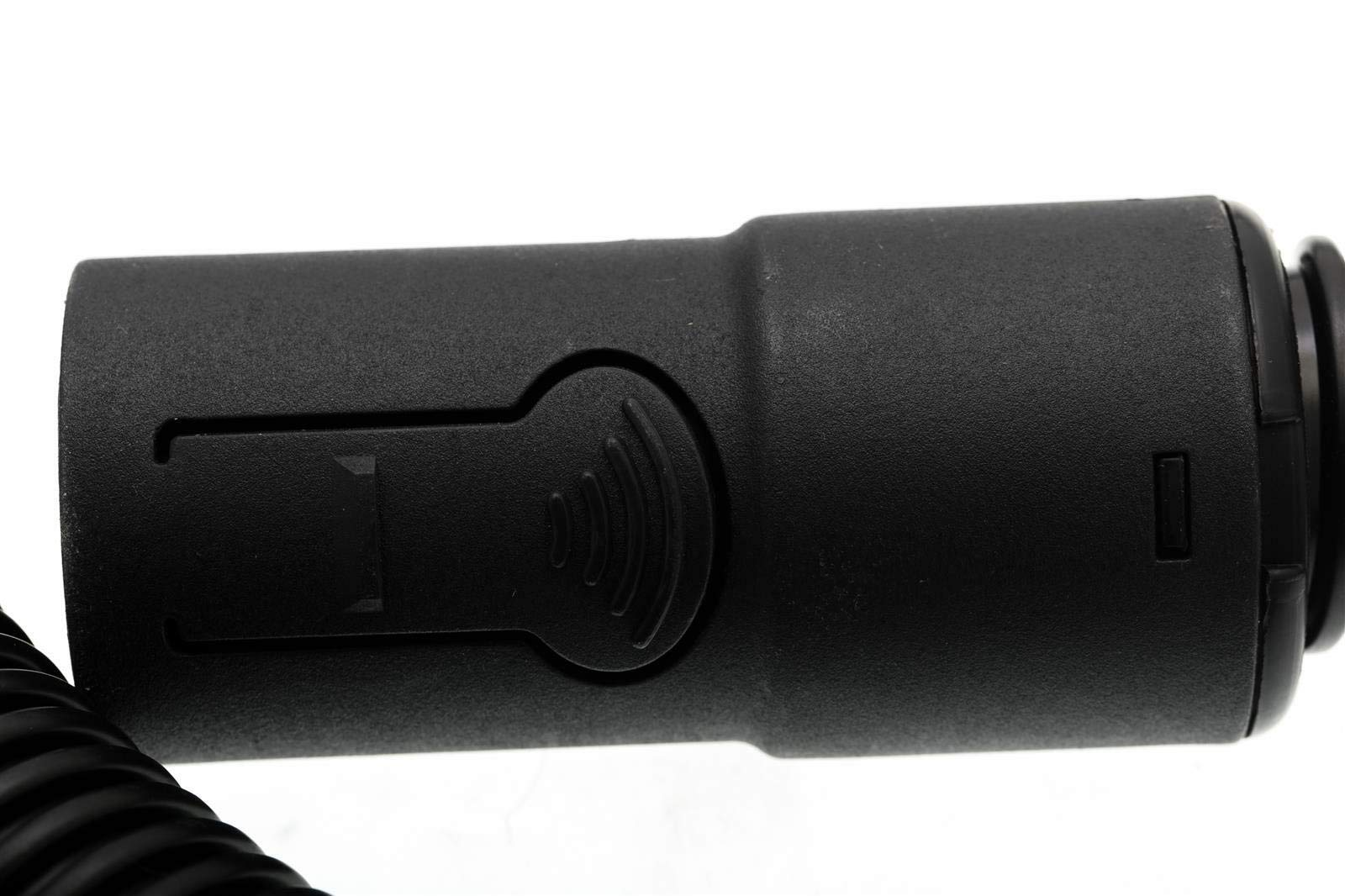 Cleanwizzard - Manguera para aspiradora Bosch Sphera, Siemens Dino (diámetro 35 mm, 1,8 m): Amazon.es: Hogar