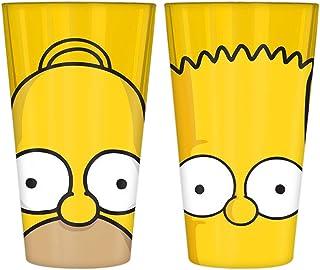d4049324453 Fox Simpsons 322113 - Suministros para fiestas, 40,6 g, multicolor