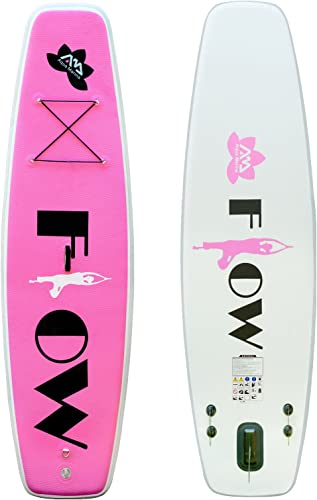 AQUA-MARINA Bt-88877FFaible Gonflable Stand Up Paddle Board,