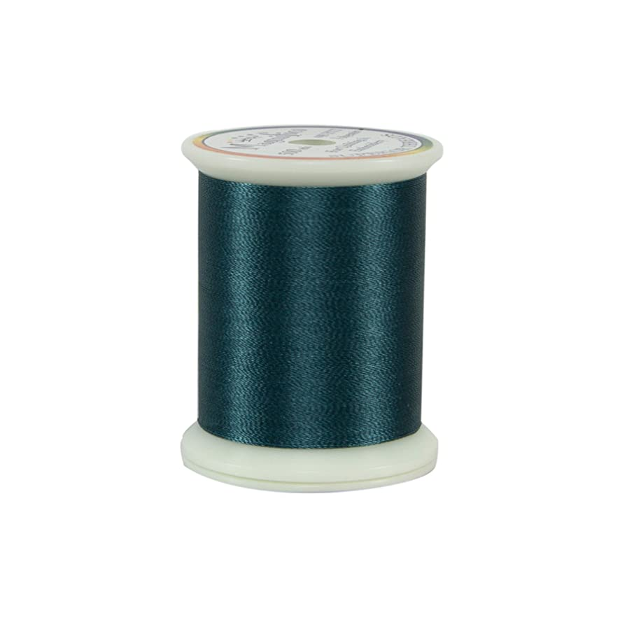 Superior Threads 10501-2136 Magnifico Lilly Pond 40W Polyester Thread, 500 yd