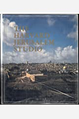 The Harvard Jerusalem Studio Hardcover