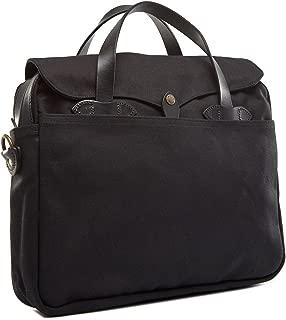 Filson 70256 Original Briefcase (Black, One Size)