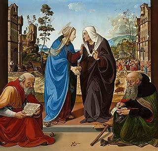 Best saint nicholas painting Reviews