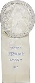 Royal Dirt Devil Type H Vacuum Bags (3-Pack), 3050247001