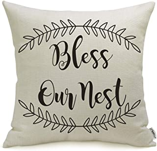 Best bless our home pillow Reviews