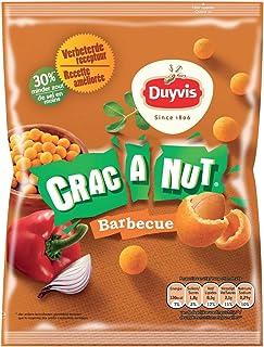 Duyvis Crac A Nut Bbq 200G
