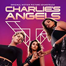 'Charlie's Angel' soundtrack