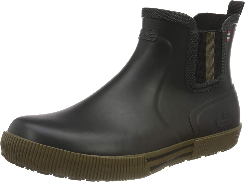 VIKING Unisex-Adult Stavern Urban Warm Rain Boot