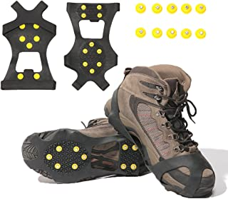 yaktrax snow cleats