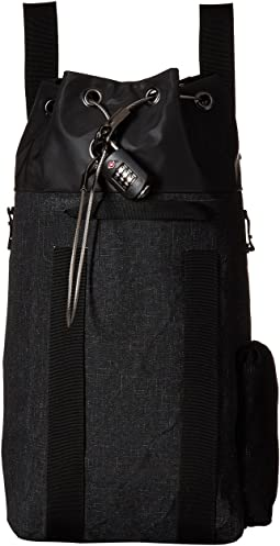 Pacsafe - Dry 15L Travelsafe Anti-Theft Waterproof Backpack