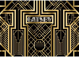 Best great gatsby backdrop diy Reviews