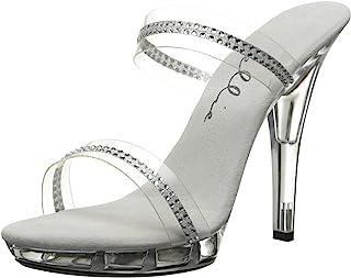 1ea6b4e1929 Ellie Shoes Women s M-Loretta Dress Sandal