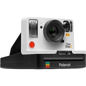 Polaroid Originals - 9008 - Nouveau One Step 2 ViewFinder - Appareil Photo Instantané - Blanc
