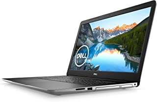 Dell ノートパソコン Inspiron 17 3793 Core i5 シルバー 20Q31/Win10/17.3FHD/8GB/1TB HDD