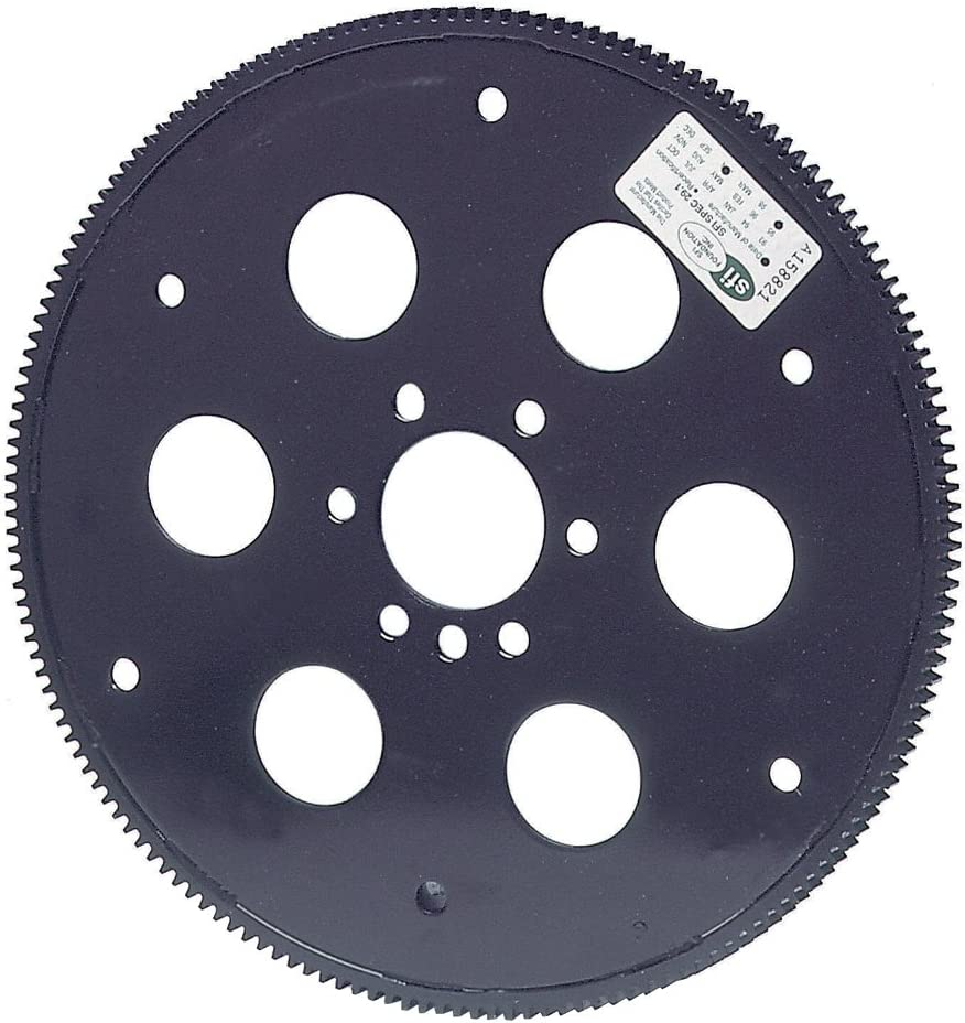 Max 56% OFF ATI Performance Products 915533 153-Tooth Factory outlet Flexplate for Small Bl