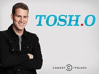 Tosh.0 Season 5