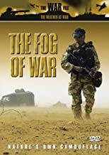 The Weather At War - The Fog Of War [DVD] [Reino Unido]
