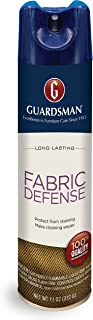 Guardsman Fabric Defense - Fabric & Upholstery Protection - 11 oz 460900