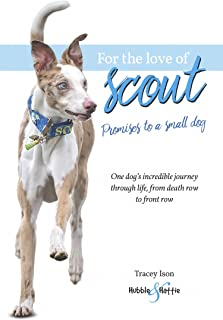 For the love of Scout: Promises to a small dog (English Edition)