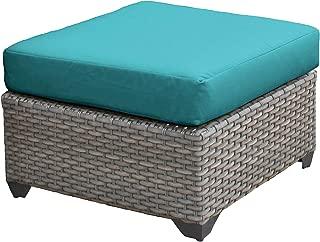TK Classics TKC055b-O-ARUBA Florence Seating Outdoor Furniture, Aruba
