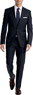 Men's Slim Fit Suit Separates