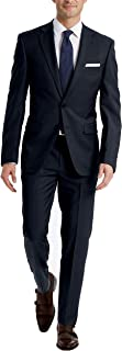 Men's Slim Fit Stretch Suit Separates
