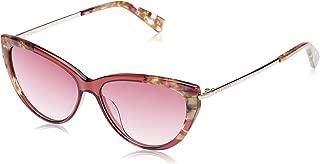 Longchamp women's Sunglasses LO637S 611 56