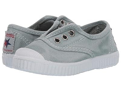 Cienta Kids Shoes 70777 (Toddler/Little Kid/Big Kid) (Green 1) Girl