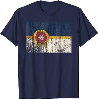 tulsa flag shirt
