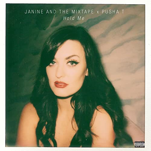 janine and the mixtape hold me free mp3 download