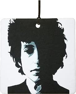 Bob Dylan Car Air Freshener