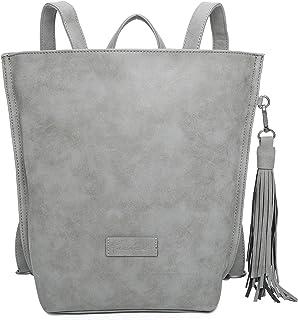 Fritzi aus Preussen Damen Fritzi33 Backpack Vintag 458 Rock Bagpack, N
