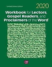 Best liturgy training publications workbook for lectors Reviews