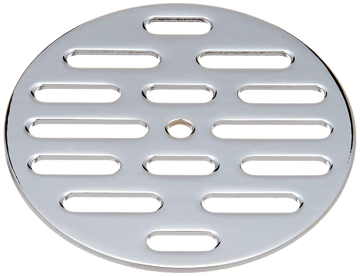 キウイアミューズメント話SANEI 【排水口のゴミよけ目皿】排水用皿 直径89mm H40F-89