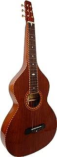 Gold Tone SM Weissenborn  Style Hawaiian Steel Guitar (Mahogany)