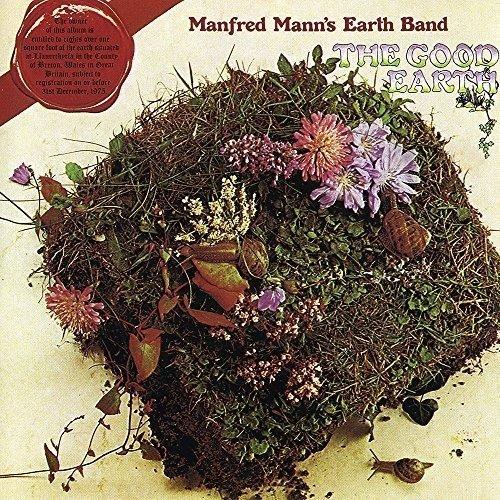 The Good Earth (2LP) [Vinyl LP]