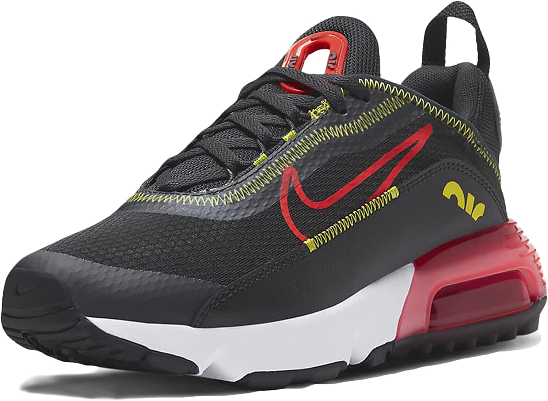 Nike AIR MAX 2090 (GS) Running Casual Shoes Boys CJ4066-010,Size
