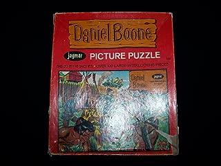 vintage jaymar puzzles