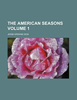 The American Seasons Volume 1