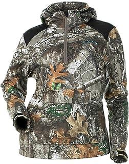 سترة نسائية من الصوف للصيد من DSG ملابس خارجية برينا